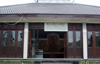 Museum Zoologi Frater Vianney (C) MUSEUM-ZOOLOGY