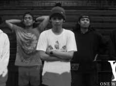 One Word After, band hardcore asal Malang (C) MVOICE