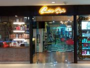 Chandra Gupta Hair & Beauty Salon (C) GOOGLE