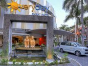Hotel Everyday Smart, salah satu hotel bintang dua di Kota Malang (C) BOOKING
