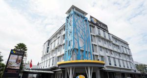 Hotel Solaris Malang (C) BOOKING.COM