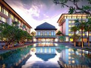 Harris Hotel and Conventions Malang (C) MALANG GUIDANCE